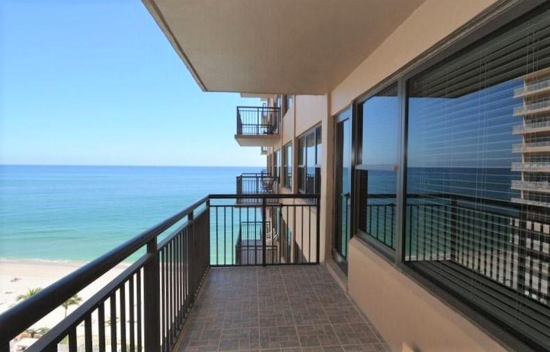 View Fort Lauderdale oceanfront condo for sale Galt Ocean Club on Galt Ocean Mile