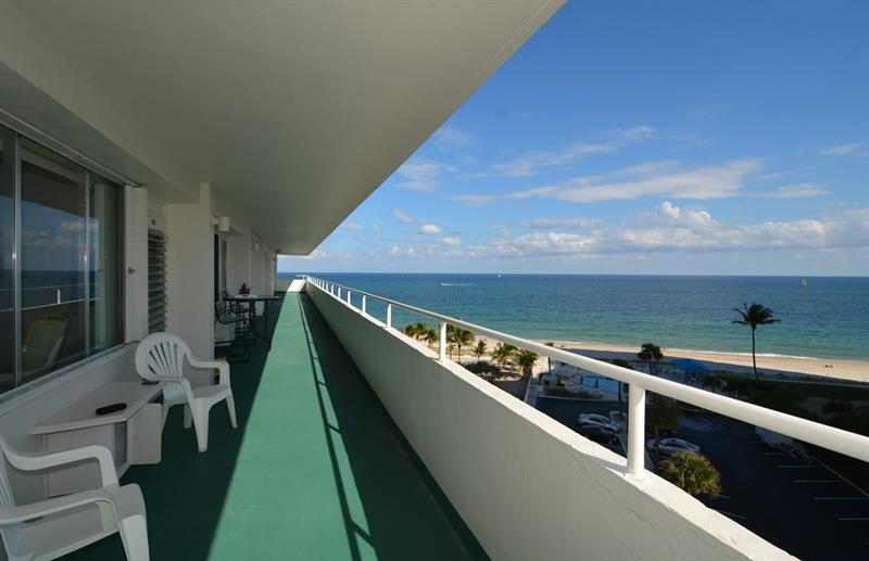View Caribe condo for sale Lauderdale by the Sea Fort Lauderdale
