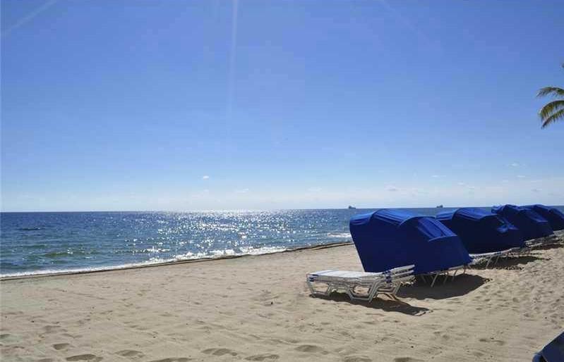 View Galt Ocean Mile condo for sale Ocean Riviera Fort Lauderdale