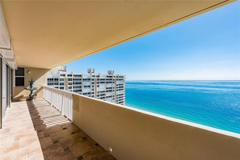 View Galt Ocean Mile condo pending sale Plaza East Fort Lauderdale - Unit 20A