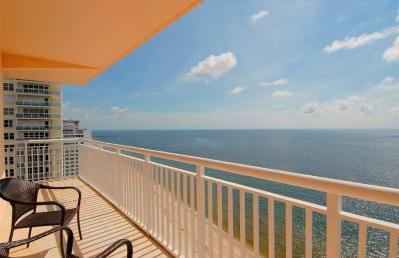 View Galt Ocean Mile condo for sale Regency Tower Fort Lauderdale - Unit 1911