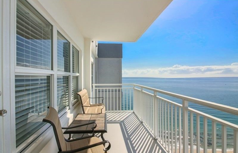 View Galt Ocean Mile oceanfront condo for sale Regency Tower South