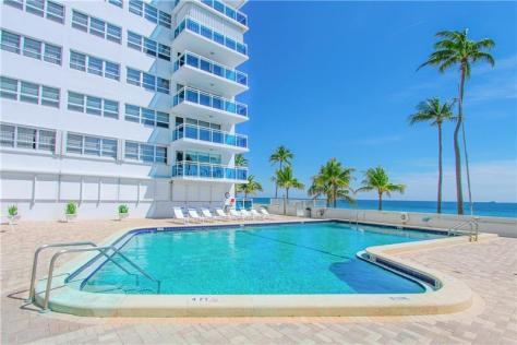 The Commodore Galt Ocean Mile condos for sale Fort Lauderdale