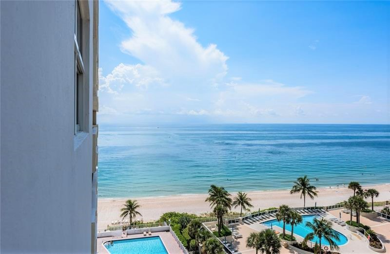 View Galt Towers condos for sale Fort Lauderdale