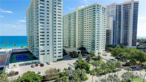View Southpoint condominium Galt Ocean Mile Fort Lauderdale