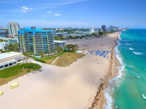 View Fort Lauderdale oceanfront condos for sale