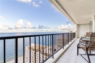 View Plaza South Condos Fort Lauderdale sold 2017