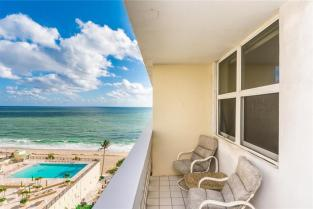 View Galt Towers Fort Lauderdale condo sold in 2017 - Unit 10J