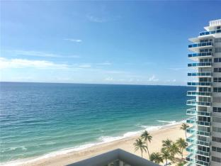 View Playa del Sol Fort Lauderdale condo sold highest square foot price in 2017 - Unit 1002