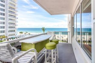 View Royal Ambassador Fort Lauderdale condo sold highest square foot price in 2017