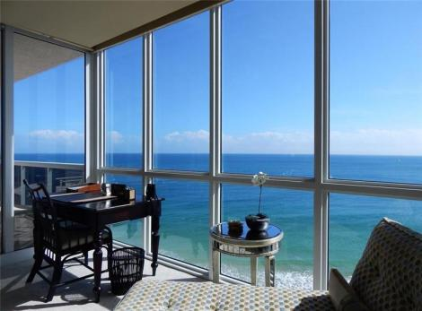 View Galt Ocean Mile condo just listed for sale - L'Hermitage Unit 1009/1005