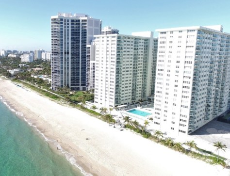 Southpoint 3400 Galt Ocean Drive Fort Lauderdale