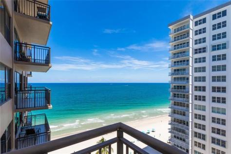 View Galt Ocean Mile condo for sale Galt Ocean Club - Unit 1408