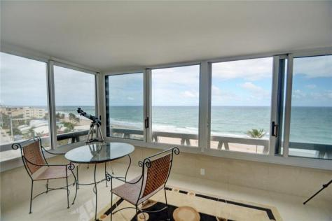 View Galt Ocean Mile condo just listed for sale Fountainhead Unit 7A