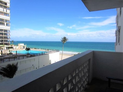 View Galt Ocean Mile condo just listed for sale Galt Towers - Unit 4R
