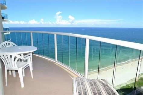 View Galt Ocean Mile condo recently sold Southpoint - Unit 1904S