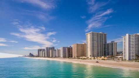 View Galt Ocean Mile Condos Fort Lauderdale FL