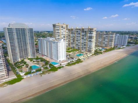 View L'Ambiance 4240 Galt Ocean Drive Fort Lauderdale Florida