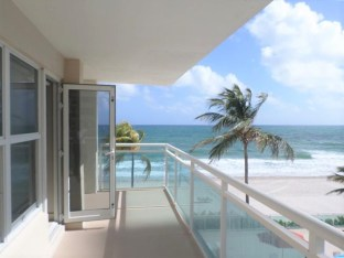 View Playa del Mar Fort Lauderdale condo sold highest price 2017 - Unit 201