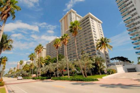 View Playa del Sol 3500 Galt Ocean Drive Fort Lauderdale