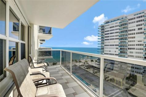 View Playa del Sol Galt Ocean Mile condos just listed for sale Unit 704