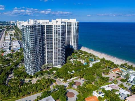 L'Hermitage Galt Ocean Mile Fort Lauderdale Florida
