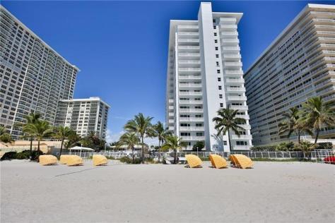 Ocean Summit 4010 Galt Ocean Drive Fort Lauderdale