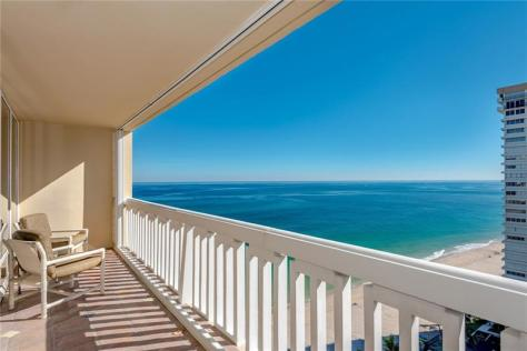 View 2 bedroom Galt Ocean Mile condo for sale Plaza East Fort Lauderdale