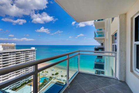 View Galt Ocean Mile condo pending sale Playa del Mar - Unit 2012A