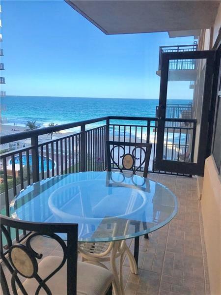 View Galt Ocean Mile condo recently sold Galt Ocean Club Unit 503