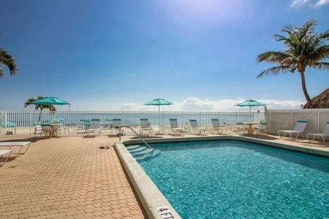 View Galt Ocean Mile condo recently sold Regency Tower South Fort Lauderdale