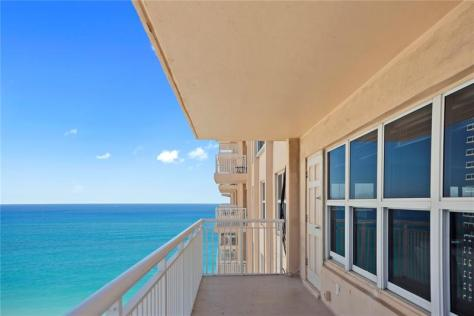 View Regency Tower 3850 Galt Ocean Drive Fort Lauderdale condo for sale