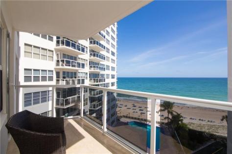 View Royal Ambassador 3700 Galt Ocean Drive Fort Lauderdale condo for sale