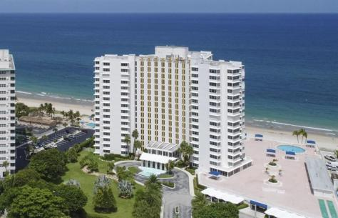 View Fountainhead condominium 3900 N Ocean Drive Fort Lauderdale