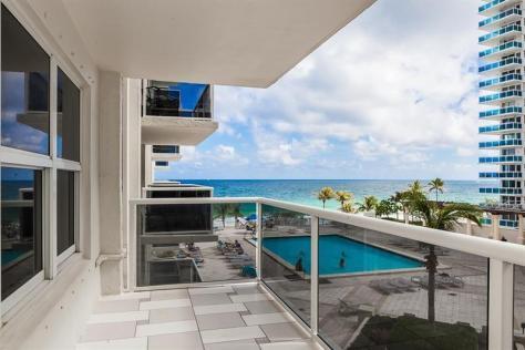 View Galt Ocean Mile condo pending sale Playa Del Sol - Unit 304