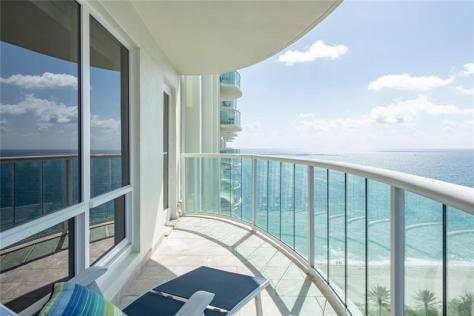 View Galt Ocean Mile condo pending sale Southpoint - Unit 1710