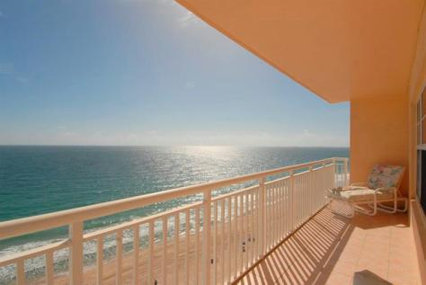 View Regency Tower condo recently sold Galt Ocean Mile - Unit 1011
