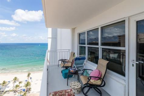 View Regency Tower South condo just listed for sale - Unit 1708