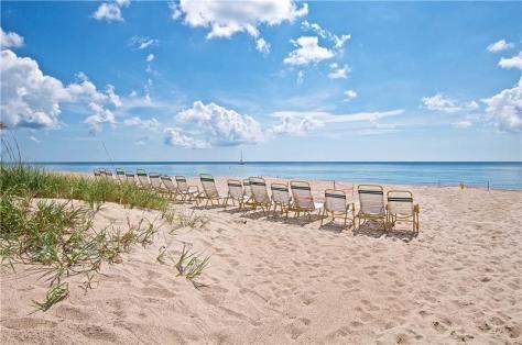 Beach views Galt Towers 4250 Galt Ocean Drive Fort Lauderdale condos for sale