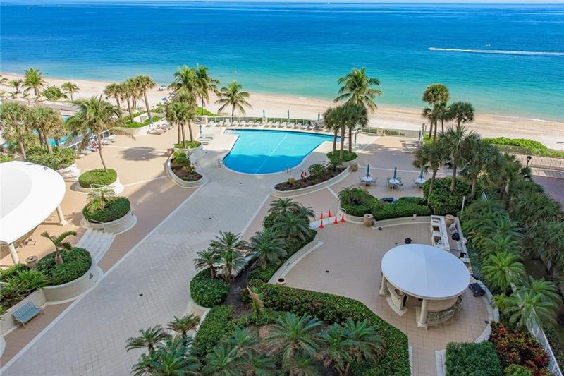 View L'Ambiance 4240 Galt Ocean Drive Fort Lauderdale condo for sale