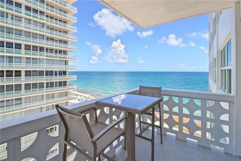 View Ocean Summit 4010 Galt Ocean Drive Fort Lauderdale condo for sale