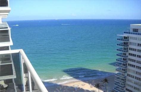 View Playa del Sol 3500 Galt Ocean Drive condo pending sale - Unit 1905A
