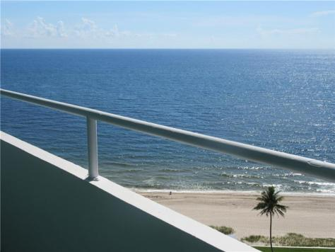 View Caribe Inc of Broward County 4050 N Ocean Drive Fort Lauderdale condo for sale in Lauderdale by the Sea