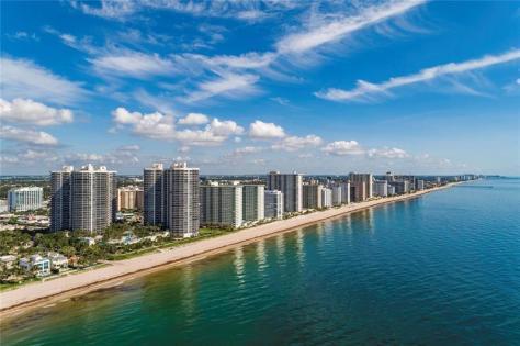 View Galt Ocean Mile condos Fort Lauderdale Florida