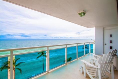 View 2 bedroom Galt Ocean Mile condo recently sold The Commodore Fort Lauderdale