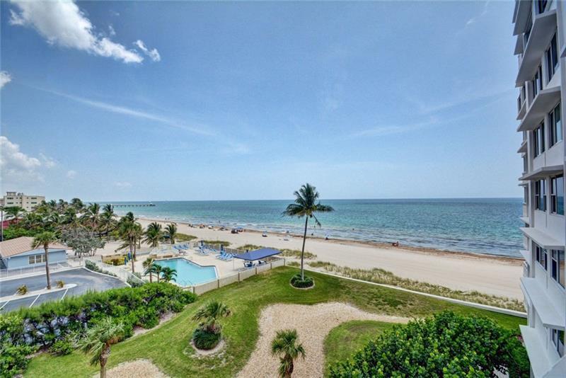 View Fountainhead 3900 N Ocean Fort Lauderdale condo for sale