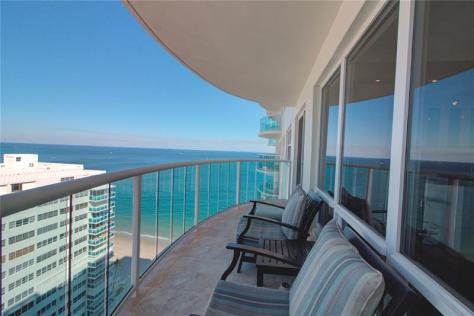 View Galt Ocean Mile condo recently sold in Southpoint Fort Lauderdale