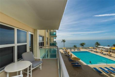 View Playa del Mar 3900 Galt Ocean Drive Fort Lauderdale condo for sale
