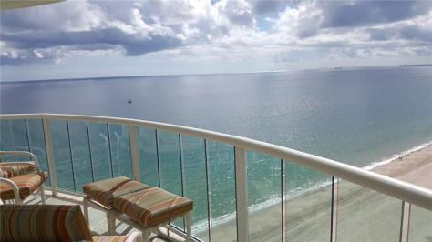 View Southpoint 3400 3410 Galt Ocean Drive Fort Lauderdale condo just listed for sale - Unit 1202
