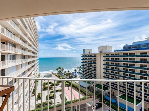 View The Galleon 4100 Galt Ocean Drive Fort Lauderdale condo just listed for sale